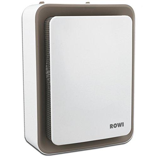 Heizlüfter 1800 Watt Side Premium