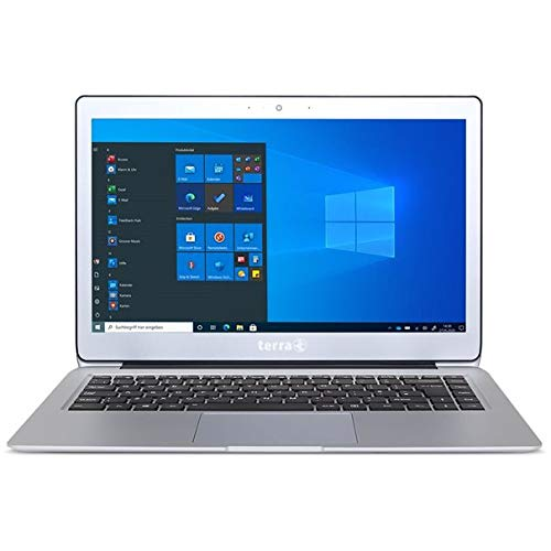 Terra Mobile 1460Q 14 Zoll Intel i5 8GB RAM 512GB SSD NVMe Windows 10 Pro Notebook