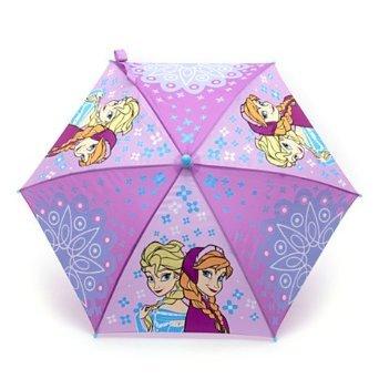 Disney - Parapluie La Reine des neiges - Elsa Anna