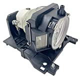Lámpara de proyector OEM Hitachi para modelo ED-X32 original y carcasa genérica