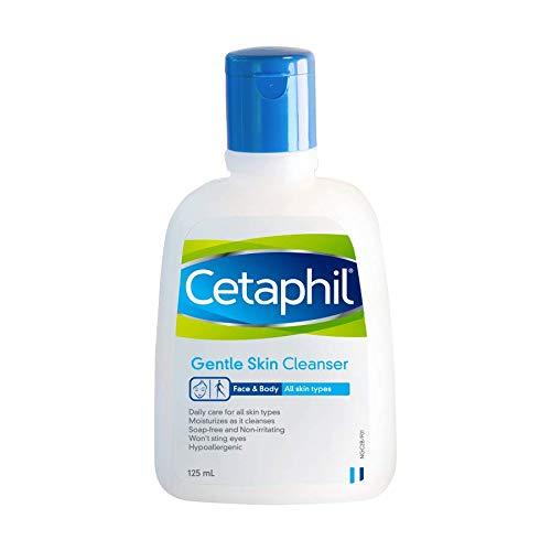 Cetaphil Gentle Skin Cleanser, 125ml