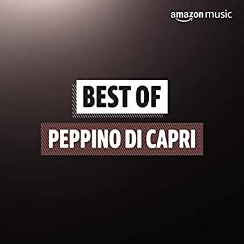 Best of Peppino Di Capri