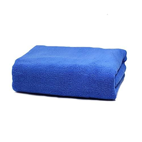 Acerca de 80x180cm Peso 600 g de algodón Engrosado de la absorción de Agua de Borde Fino es fácil de secar Toalla de baño de múltiples Colores-C4 para Hotel y SPA máxima suavidad y Altamente Abs