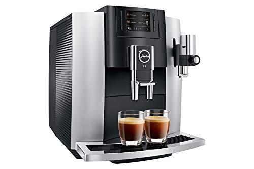 Der Kaffeevollautomat von Jura
