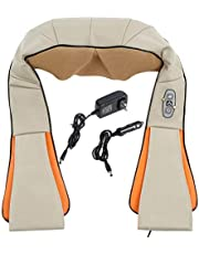 Shiatsu Body Massager For Shoulder - W4287US