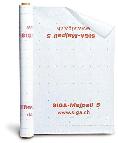 Siga Majpell Dampfbremse - 1,5 m x 50 m - 75 qm
