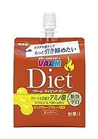 ◆ヴァーム ダイエットゼリー 150g【6個セット】