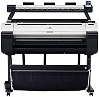 Canon imagePROGRAF iPF770 MFP L36 Color InkJet Printer Plotter Scanner Copier