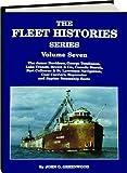 Fleet Histories: No. 7 0912514582 Book Cover