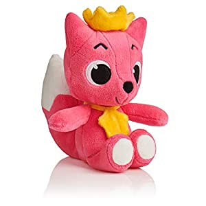WowWee Pinkfong Baby Shark – Pinkfong Plush Toy - 41JXTLDs85L - WowWee Pinkfong Baby Shark – Pinkfong Plush Toy