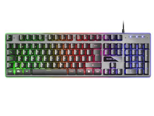 Mars Gaming MK220, Gaming H-Mech...