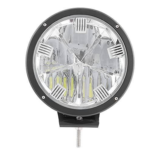 Luz de trabajo LED, luz de techo LED, foco reflector Inicio rápido sin demoras Alta eficiencia para vehículos todoterreno