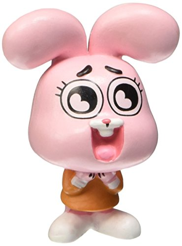 Comansi COM-Y99754 The Amazing World of Gumball Anais Figura
