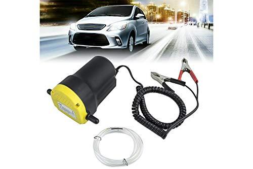 Pompa cambio olio elettrica pompa di aspirazione estrazione liquidi motore auto