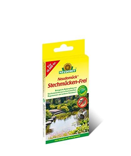 Neudorff Stechmücken Frei Neudomück 3er Sparpaket