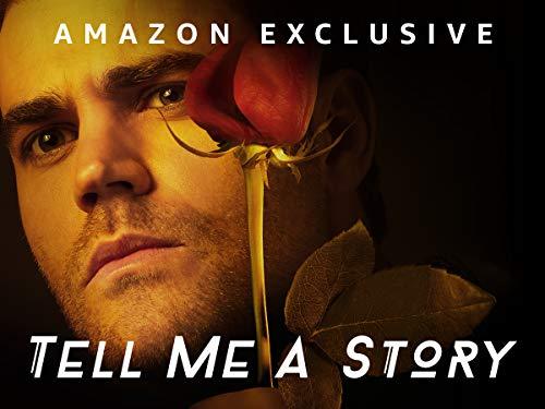 Tell Me a Story - Season 2