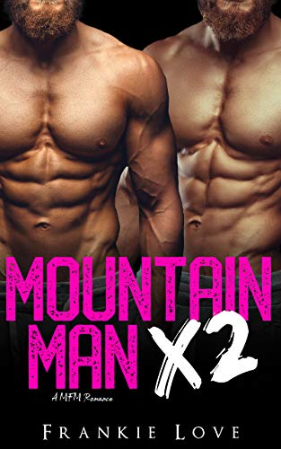 Mountain Man X2 by Frankie Love
