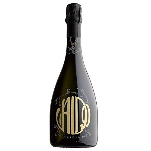 VALDO ORIGIN SPUMANTE WINE BRUT 75 CL