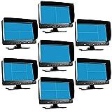 Zoom IMG-1 carmedien 7 quad monitor cm