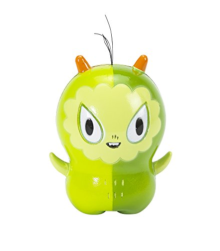 Little Kids Moji Mi 'Living Emoticons' Figure, Green
