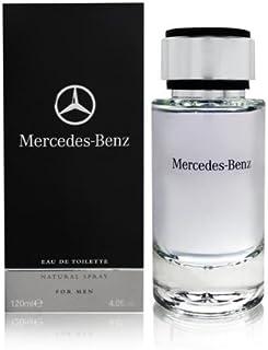 Mercedes-Benz FOR MEN by Mercedes-Benz - 4.0 oz EDT Spray