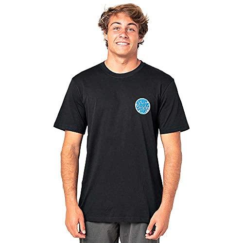 Camiseta Rip Curl Wetty Party SS Tee CTESR5 90