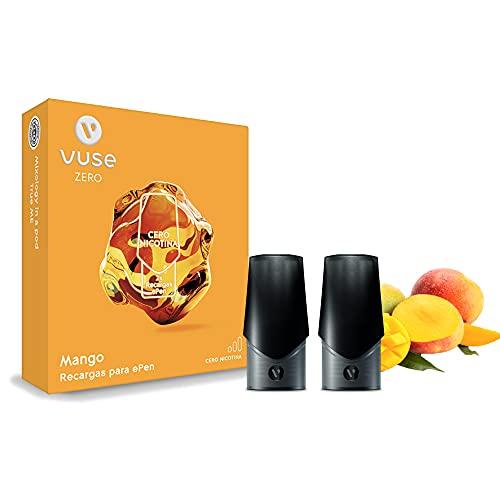 VUSE Recargas de Mango x2 para...