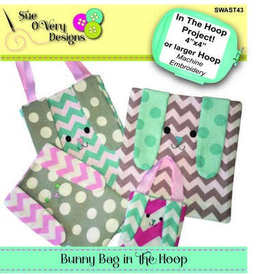 Purchase Bunny Bag ITH