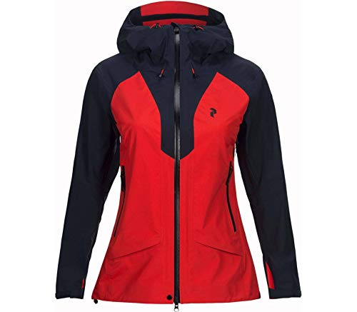 Peak Performance Damen Snowboard Jacke Tour Jacket