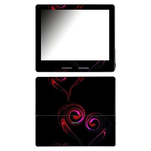 Disagu Design Skin für Amazon Kindle Oasis Design Folie - Motiv Hearts