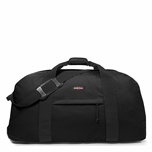 Eastpak Warehouse, Borsone Unisex, Nero (Black), 151...