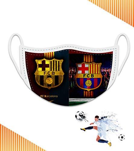 FC Barcelona - Maschera squadra di calcio
