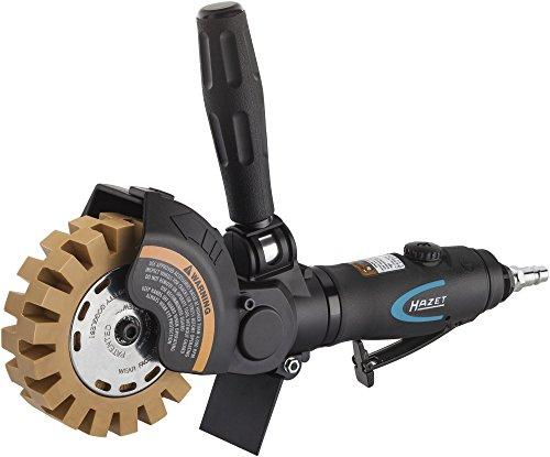 HAZET Multi Schleifer (stufenlose Geschwindigkeitsregulierung, verstellbarer Handgriff) 9033N-6