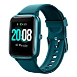 LIFEBEE Smartwatch, Fitness Armband Fitness Tracker Voller Touch Screen Smart Watch IP68...