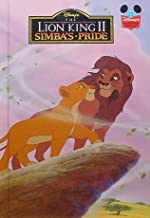 Disney's The Lion King II: Simba's Pride (Disney's Wonderful World of Reading)
