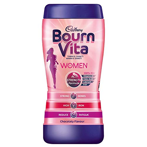 Bournvita Health Drink for Women, 400 g