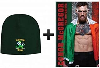 conor mcgregor irish hat