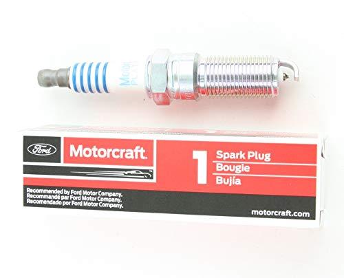 Ford CYFS12F5, Spark Plug