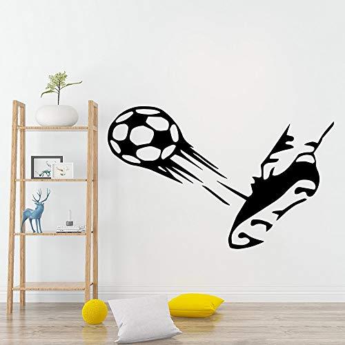Pegatinas de pared de vinilo divertidas para pegatinas de habitación de vinilo pegatinas de pared para mujeres bailando