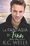 La fantasia di Finn (Maine Men (Italiano) Vol. 1)