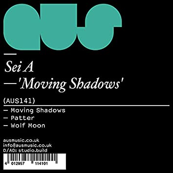 Moving Shadows EP
