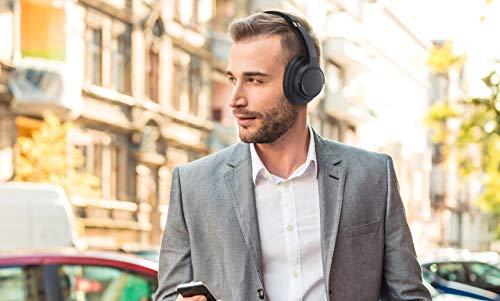 audio-technicaSoundRealityノイズキャンセリングワイヤレスヘッドホンBluetoothマイク付ブラックATH-SR50BTBK