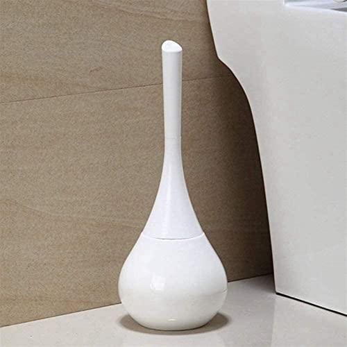 UIZSDIUZ Cepillo de baño Cepillos de baño y Soportes Creative European Baño Cuarto de baño Cepillo de baño Cepillo de Inodoro de Silicona