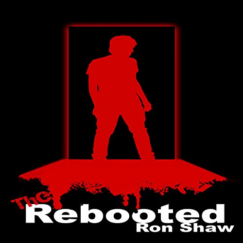The Rebooted  By  cover art