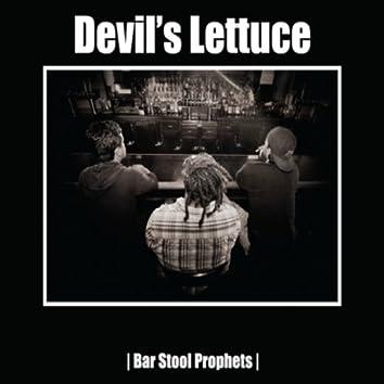 Bar Stool Prophets
