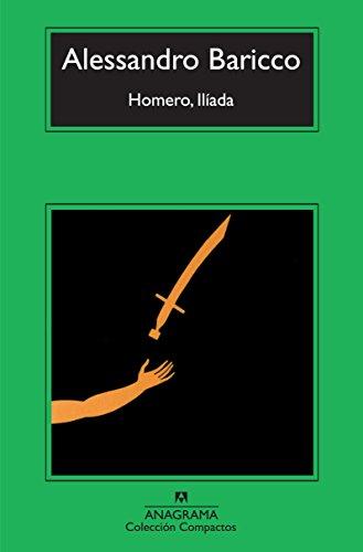 Homero, Iliada / Homer, Iliad: 526
