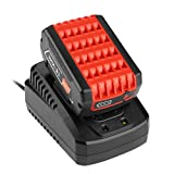 Bosch Chargeur De Batterie Li-ION pour Batterie Bosch 14.4V 18V DC 3.0 A Bat609...
