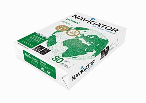 Navigator A3 80 gr – Papel, paquete de 500 hojas