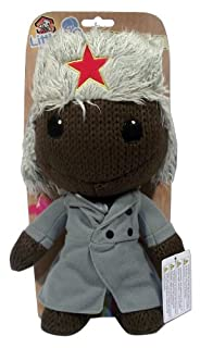 Peluche 'Little big planet' - Yuri - 33 cm (B00734R8T2) | Amazon price tracker / tracking, Amazon price history charts, Amazon price watches, Amazon price drop alerts