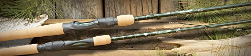 St. Croix Legend Elite Salmon & Steelhead Casting Rods (96, HF2)